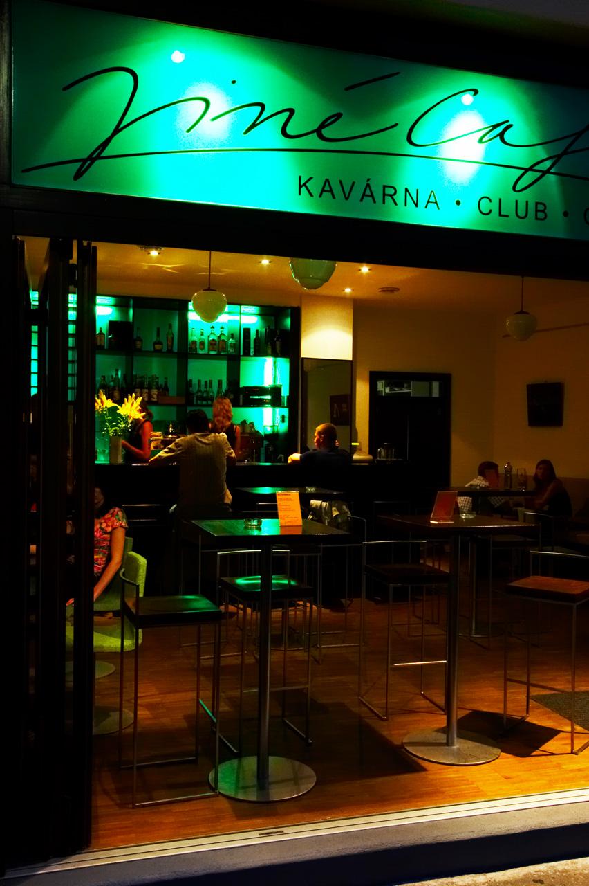 plan 3 kuchyně / Jiné Café I. vUherském Hradišti | plan 3 kuchyně / Interiéry na míru Uherské Hradiště