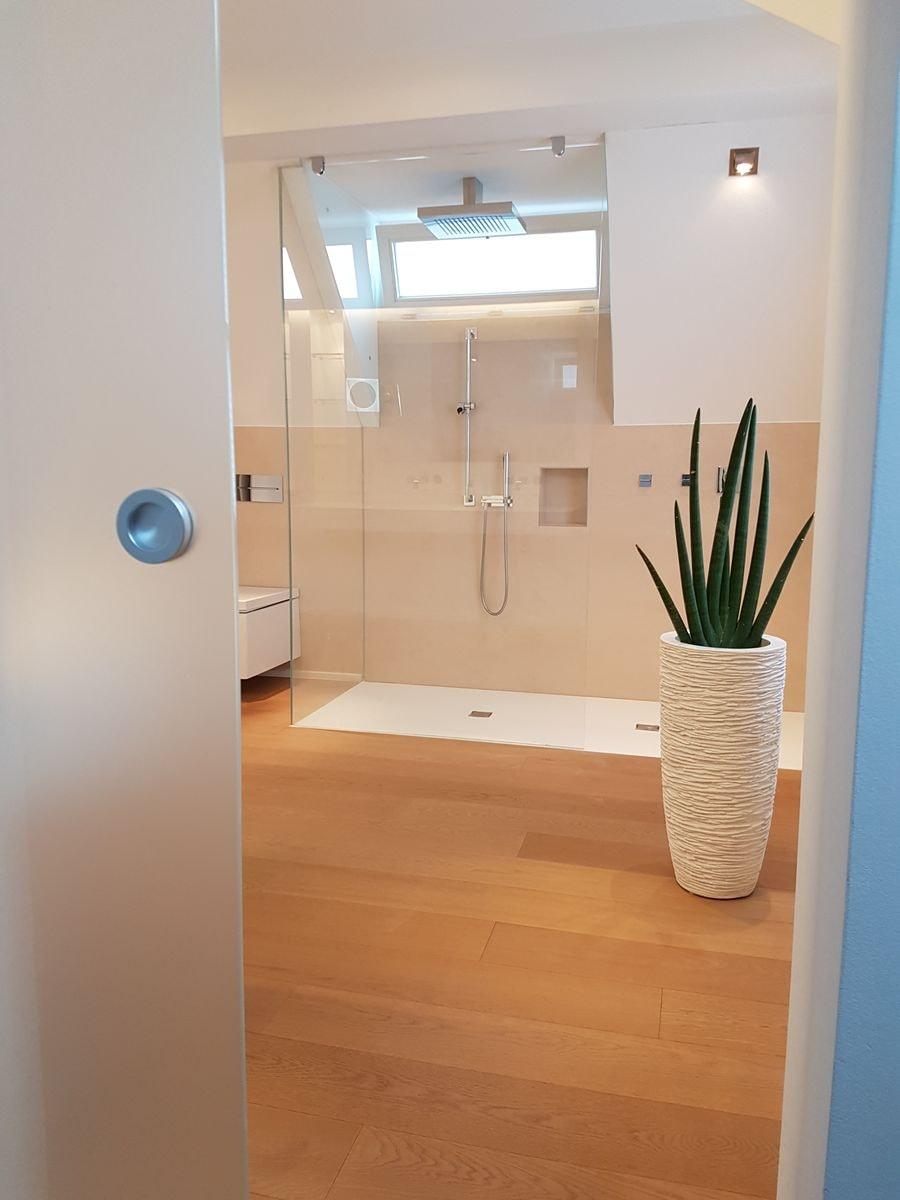 plan 3 kuchyně / Настоящий минимализм / Создать ванную без дизайнерского излишества