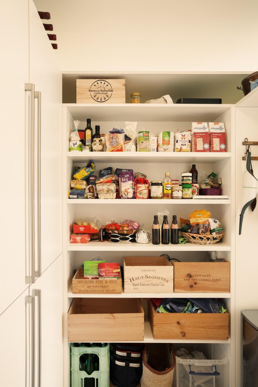 plan 3 kitchens / Franz & Daria Stadlerovi I. / Together we create value