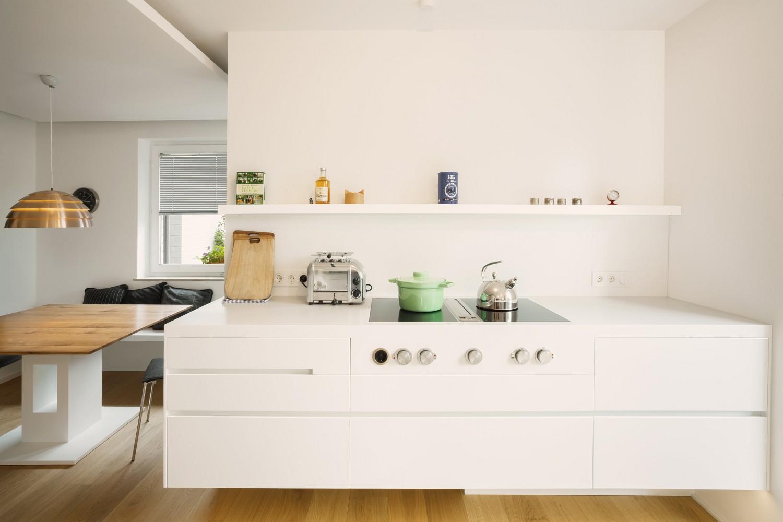 plan 3 kuchyně / Франс и Дарья Штадлер I / Создаем ценности вместе