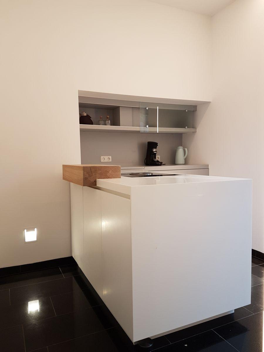 plan 3 kitchens / Kitchen Dillenburg / Kuchyně Dillenburg
