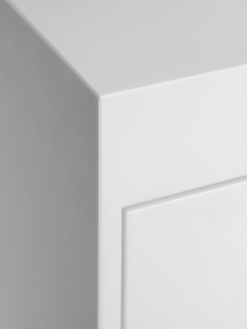 plan 3 kuchyně / Семья Холигхаус / Современный дом в стиле фахверк