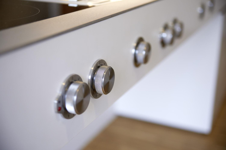 plan 3 küche / Plan 3 Ausstellungsküche / Die Profiküche