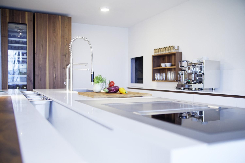 plan 3 kuchyně / plan 3 выставочные кухни / Профессиональные кухни