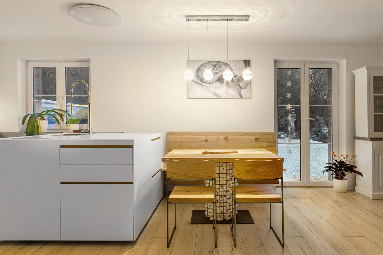 Luxusn� kuchyn� na m�ru z krionu