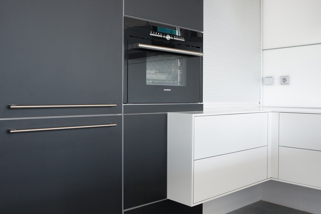 plan 3 küche / Kostkovi / Klassiker mal anders