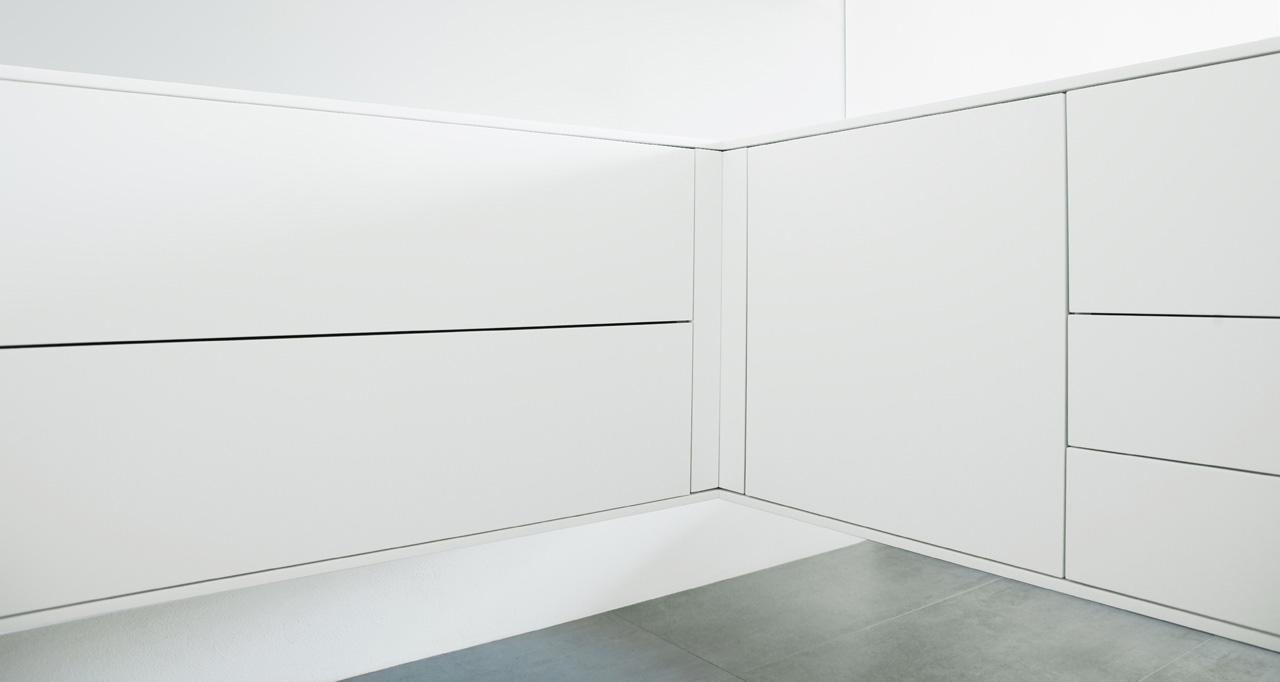 plan 3 kuchyně / Семья Костковых / Несколько иная классика