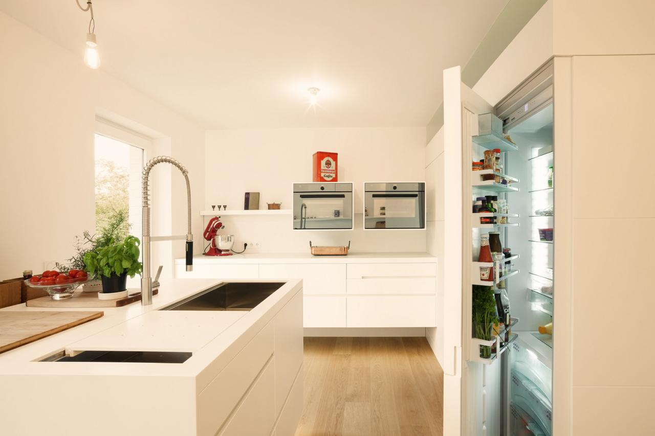 plan 3 kitchens / Vytváření společných hodnot / Küchen Journal