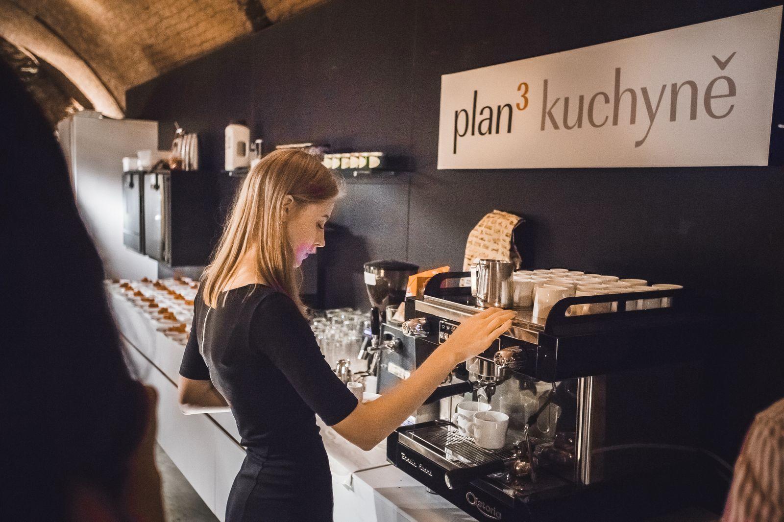 plan 3 küche / Wiedereröffnung der Ausstellungsräume in Ungarisch-Hradisch / Hubertus Tzschirner