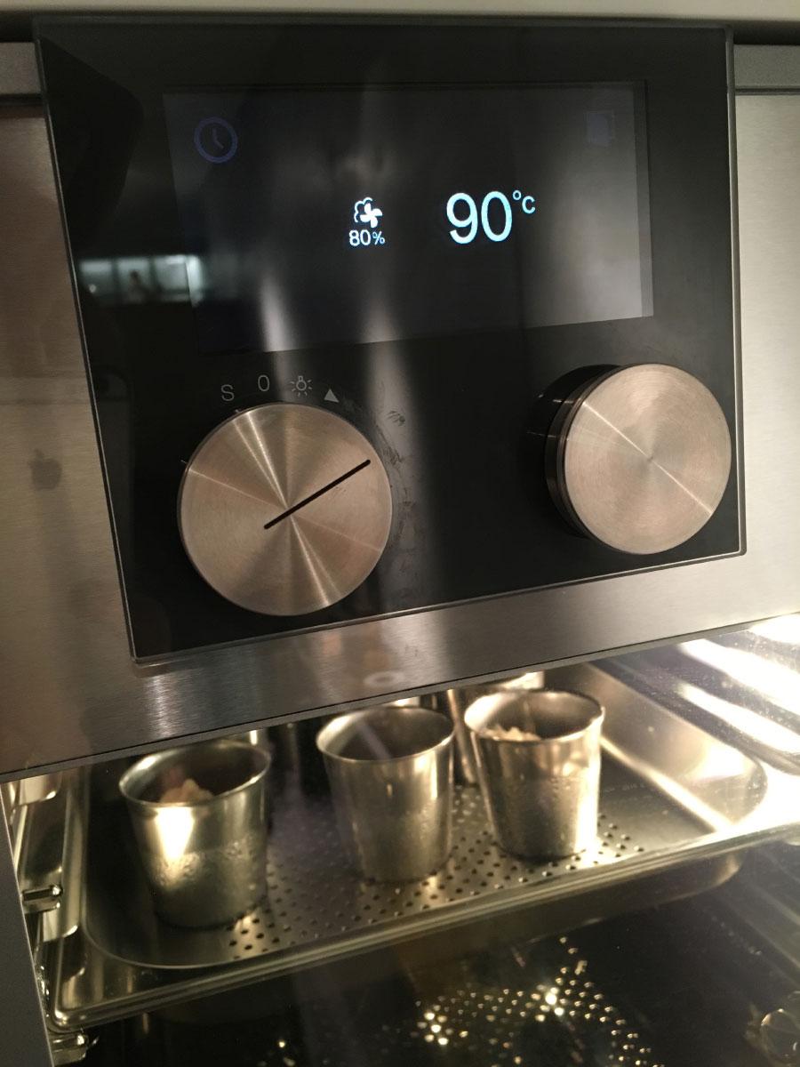 plan 3 küche / Kochevent von BORA / BORA